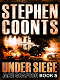 Under Siege (Jake Grafton Book 5)