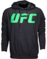 UFC Men's Basic Logo Light Hoodie