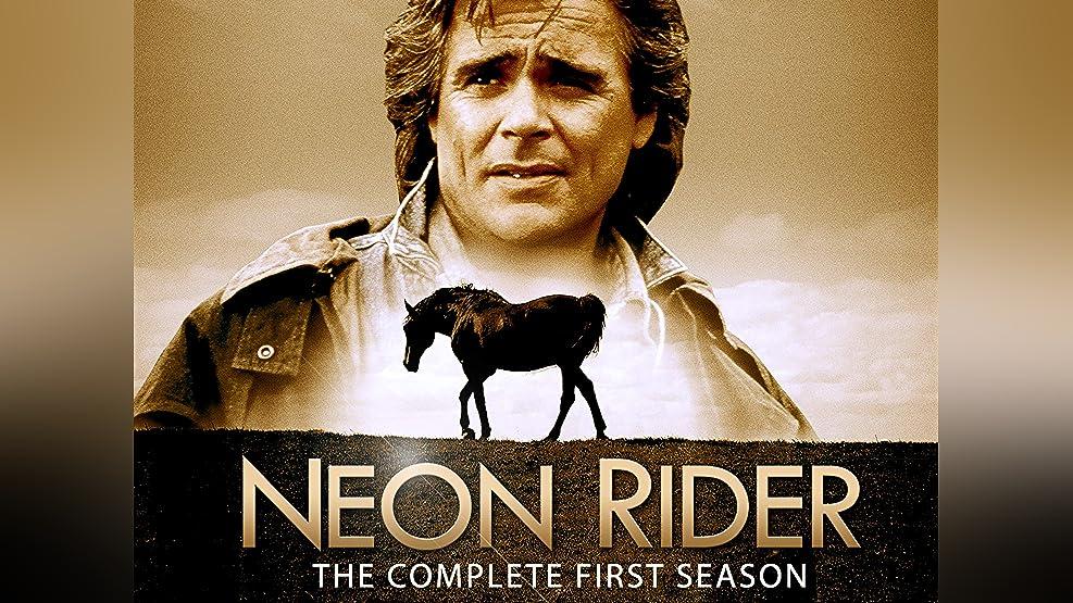 _DUPE_Neon Rider Season 1