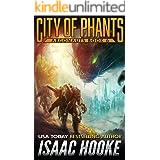 City of Phants (Argonauts Book 6)