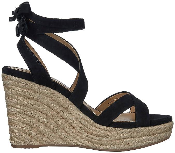 7449ca7abeb Splendid Women's Janice Espadrille Wedge Sandal