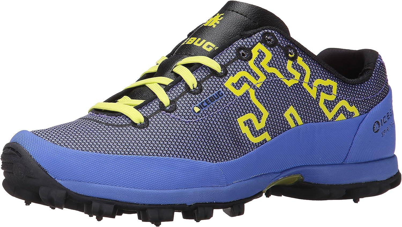 Icebug Women s Spirit5 OLX Studded Running Shoe