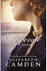 A Desperate Hope (An Empire State Novel Book #3) Kindle Edition
