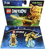 TT Games Lego Dimensions Fun Pack - Lloyd