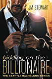 Bidding on the Billionaire (Seattle Bachelors)