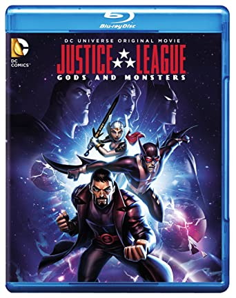 justice league gods and monsters bittorrent