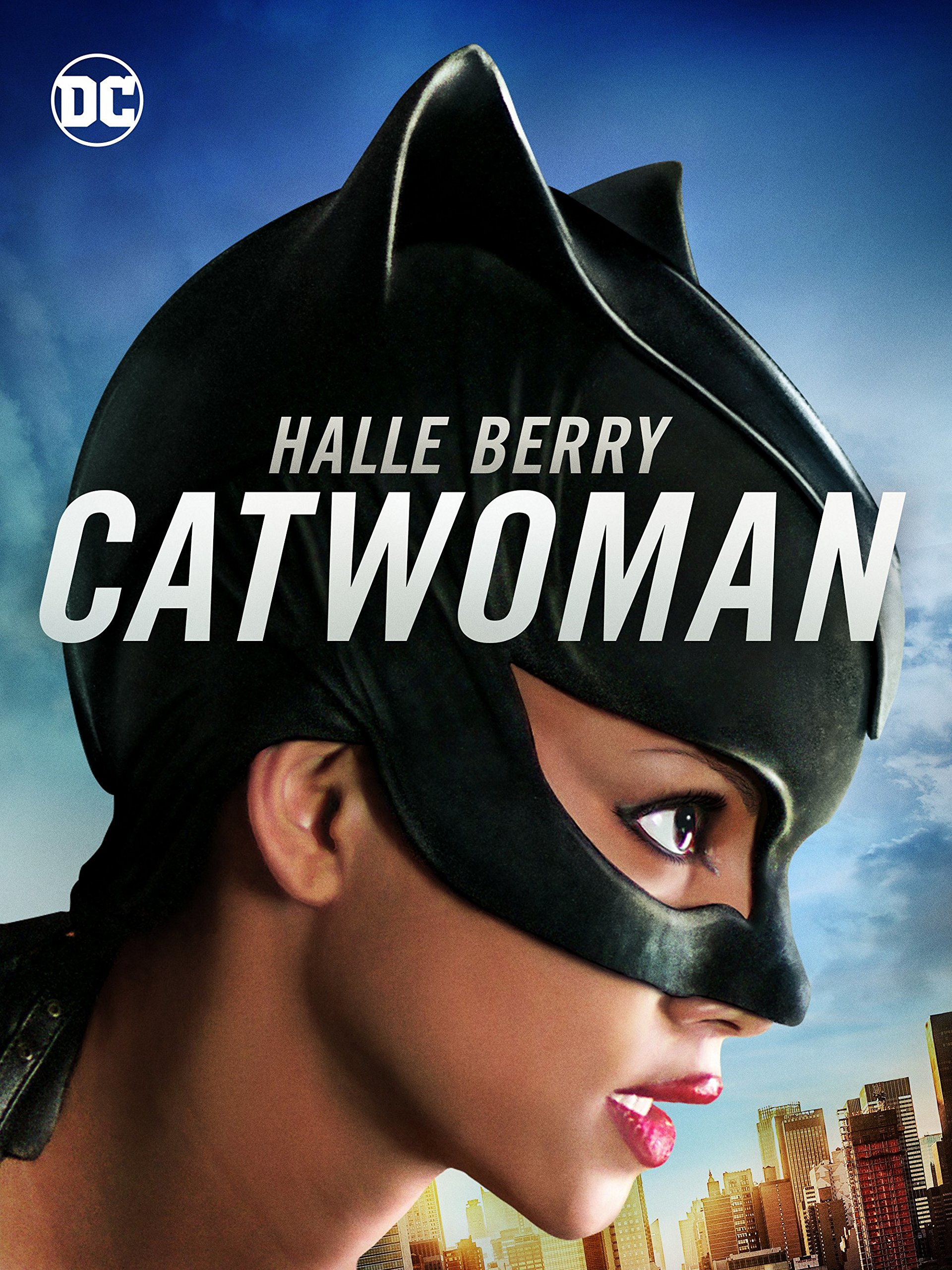 Amazoncom Watch Catwoman Prime Video
