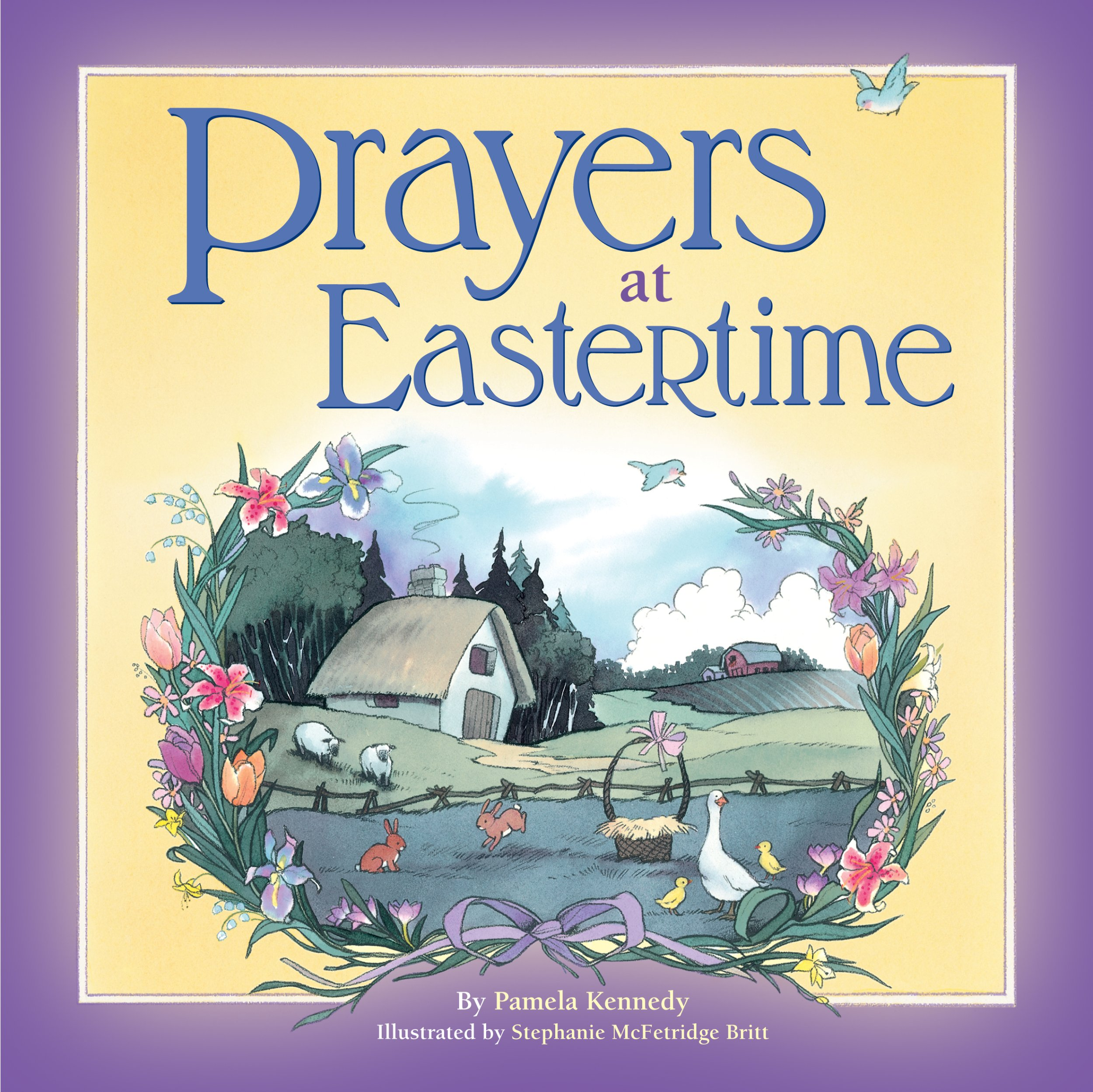Download Prayers at Eastertime pdf