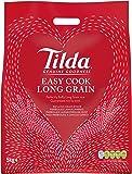 Tilda Easy Cook Long Grain Rice 5 kg