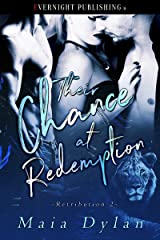 Their Chance at Redemption (Retribution Book 2) Kindle Edition