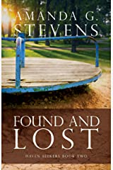 Found and Lost: A Novel (Haven Seekers Book 2) Kindle Edition