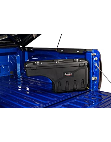 Truck Bed Tool Box With Drawers >> Amazon Com Truck Bed Toolboxes Truck Bed Tailgate Accessories