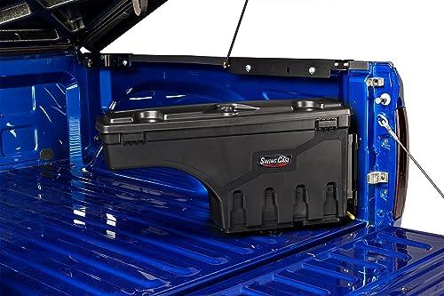 Undercover SC301P Black Swing Case Storage Box