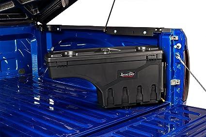 .com: undercover swingcase truck storage box   sc100d   fits ...