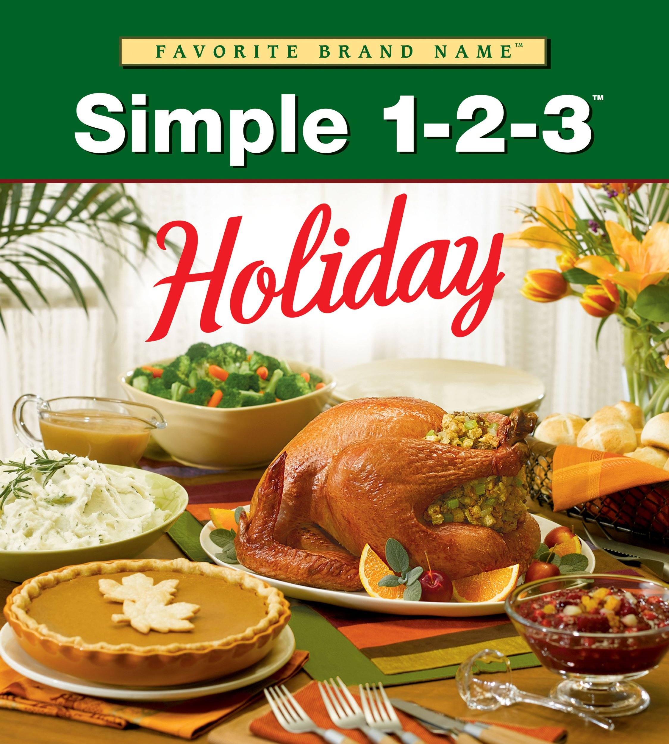 Simple As 1 2 3 Holiday pdf