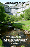 5 Walks in the Yorkshire Dales