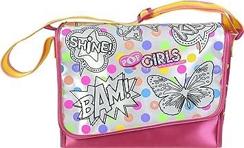 POP- Estuche de maquillaje infantil (Markwins Beauty Brands 3704610): Amazon.es: Juguetes y juegos