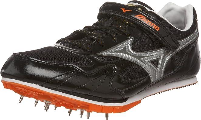 Mizuno Unisex Long Jump Track Footwear