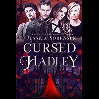 Cursed Hadley: A Reverse Harem Series (English Edition)