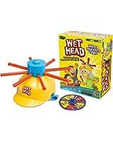 Wet Head Game