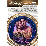 Claiming His Unexpected Baby (Assassins Guild Book 2)