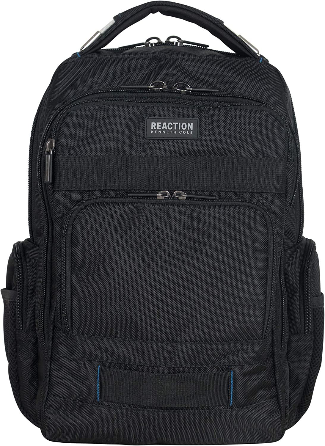 "Kenneth Cole Reaction Urban Traveler 15""-17"" Laptop & Tablet Anti-Theft RFID Business Travel Backpack"