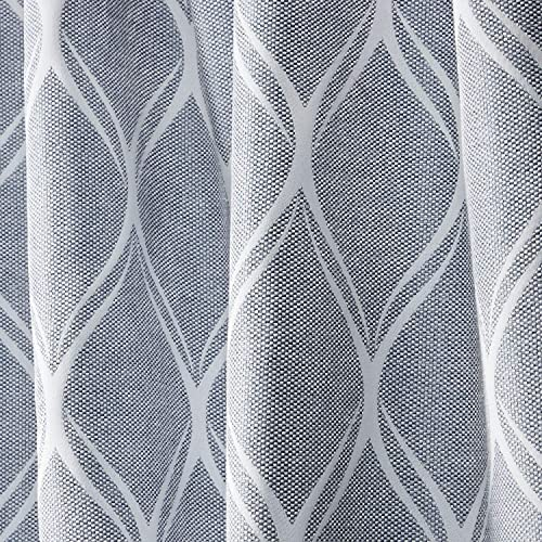 Nicole Miller Circuit Curtain Panel - the best window curtain panel for the money