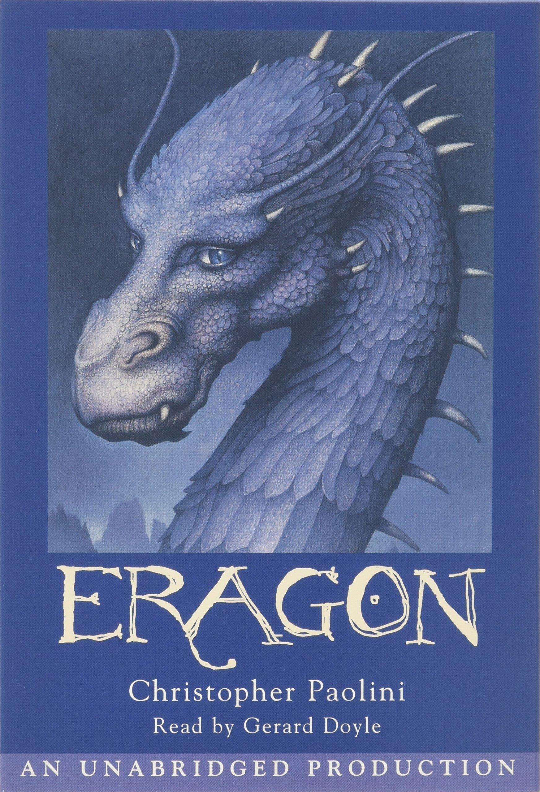 Eragon (Inheritance, Book 1) ebook