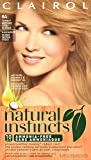 Clairol Natural Instincts Hair Color 8A former