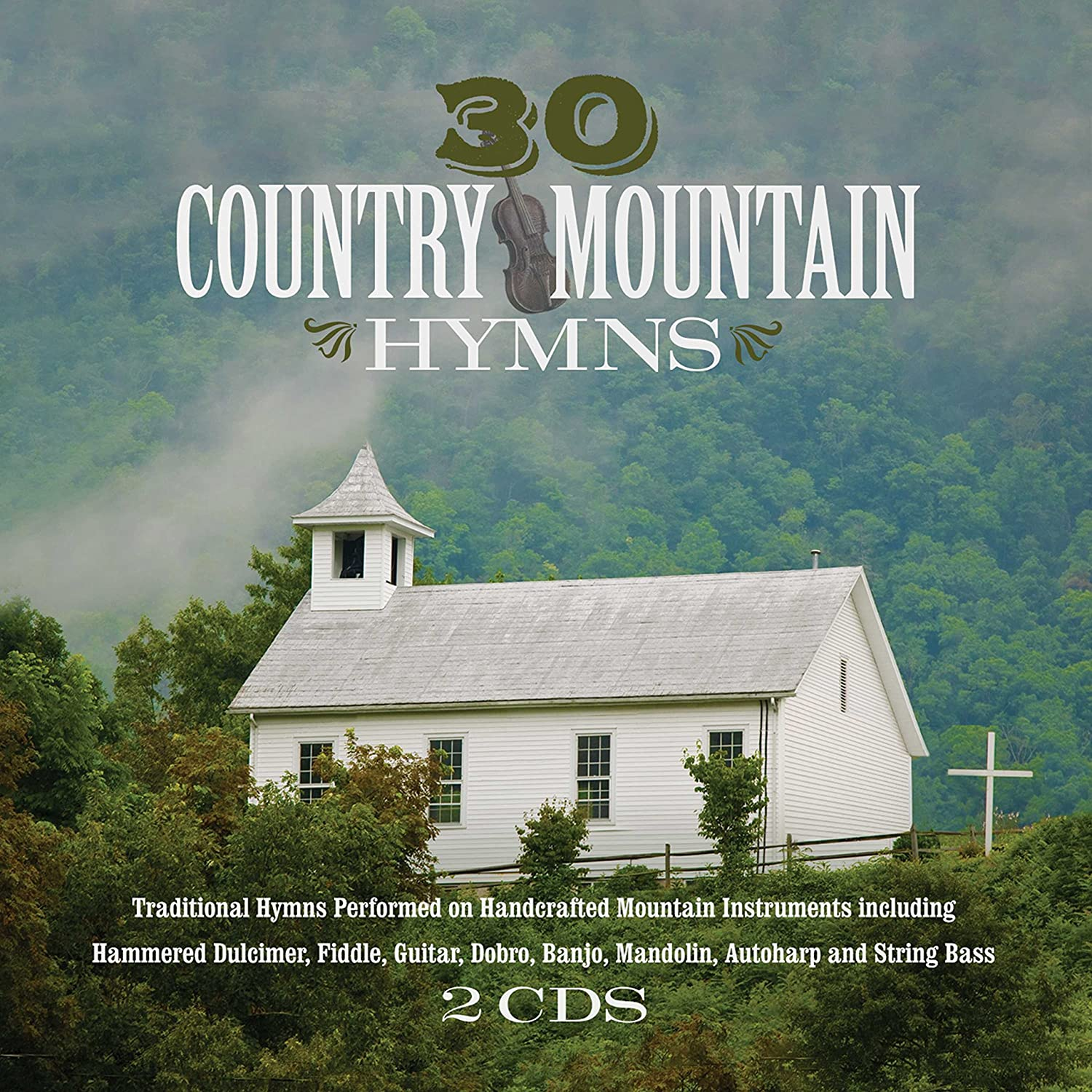 30 Country Milwaukee Mall Today's only Mountain Hymns
