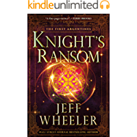 Knight's Ransom (The First Argentines Book 1)