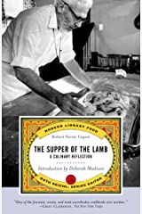 The Supper of the Lamb: A Culinary Reflection (Modern Library Food) Paperback