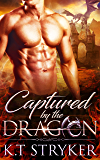 The Dragon Lords: Captured by The Dragon (Book 1)
