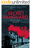 The Secret Vanguard (The Inspector Appleby Mysteries Book 5)