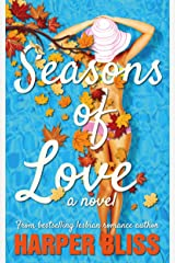 Seasons of Love Kindle Edition