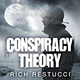 Conspiracy Theory: Zombie Theories Series, Book 2