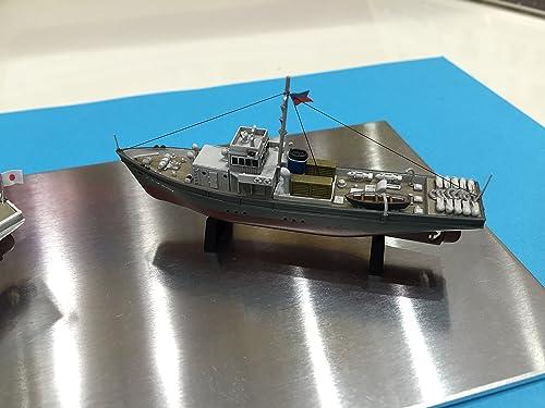 フォーサイト 1/350 1950年 特別掃海隊 駆特 2隻入り