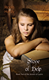 Stone of Help (Annals of Lystra Book 2)