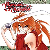 Rurouni Kenshin (Issues) (28 Book Series)