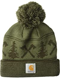 Carhartt Mens Searchlight Hat Cold Weather Hat