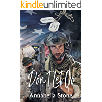 Don't Let Go: A Tags Of Honor Novella