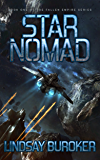 Star Nomad: Fallen Empire, Book 1 (English Edition)