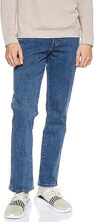 Wrangler Texas Contrast Jeans para Hombre
