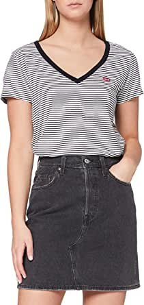 Levi's HR Decon Iconic BF Skirt Mujer