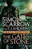 Pirata: The Gates of Stone: Part two of the Roman Pirata series (English Edition)