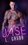 Jase (MMA Bad Boys Book 3)