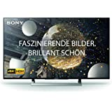 "Sony KD-49XD8005 49"" 4K Ultra HD Smart TV Wifi - Televisor (4K Ultra HD, Android, A, 16:9, 14:9, Zoom, 3840 x 2160)"