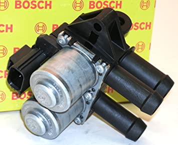 OEM JAGUAR S TYPE (2002-2008) S-Type HEATER CONTROL VALVE - BOSCH XR840091