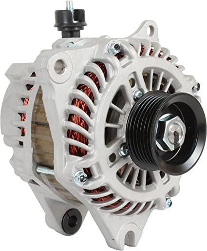 Db Electrical Amt New Alternator For   Ford Edge