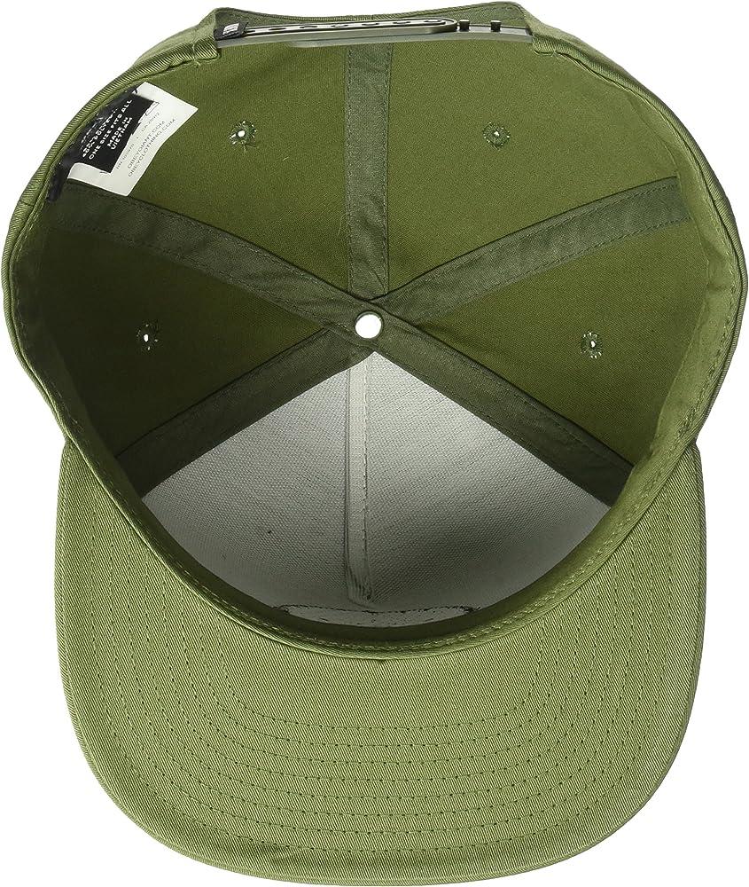 GORRA OBEY CLASSIC PATCH SNAPBACK Hombre Verde Talla unica: Amazon ...